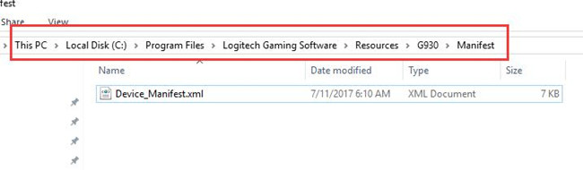 logitech g930 power turn off
