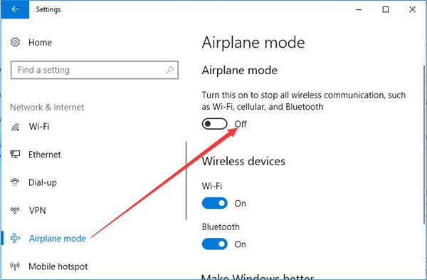 Fixed Microsoft Hosted Network Virtual Adapter Missing Or Could T Be Started