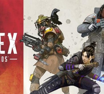 apex legends crashing windows 10