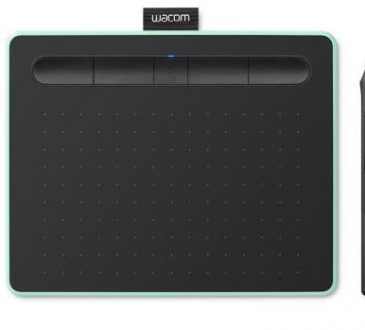 download wacom drivers