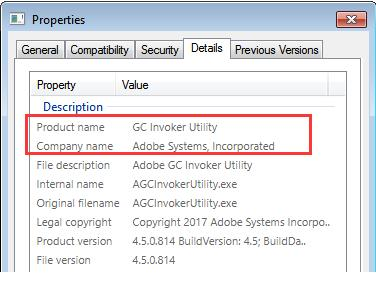 What is Adobe GC Invoker Utility and Should I Disable it at