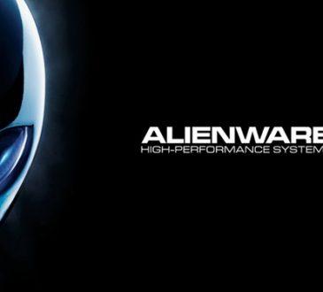 download alienware drivers