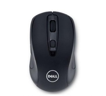 dell mouse not working