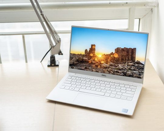dell xps 13 2019