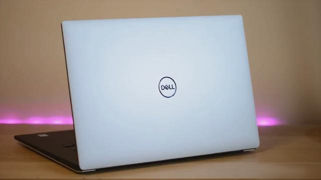 dell xps 15 9570 best 2-in-1 dell laptop 2019