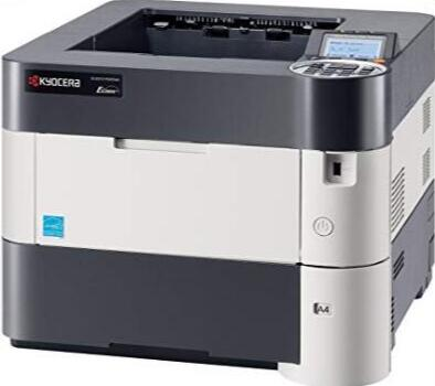 kyocera printer drivers