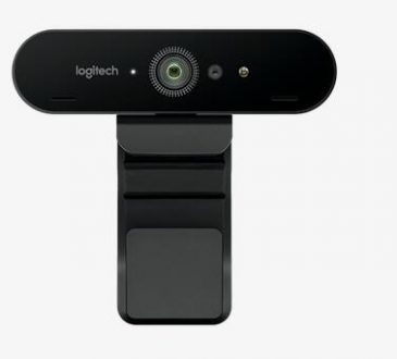 logitech camera not working