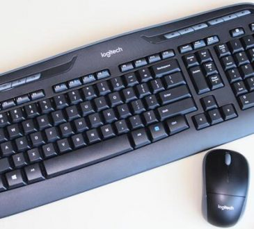 logitech-wireless-keyboard-not-working