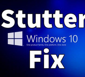 realtek audio stuttering