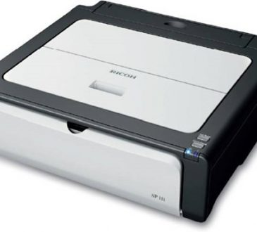 ricoh printer drivers