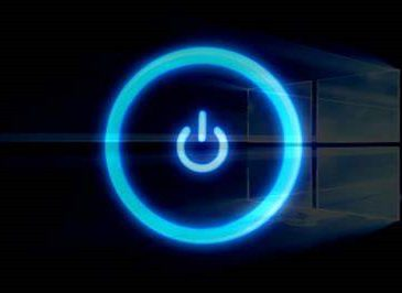 windows 10 power