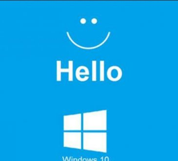 window hello not working