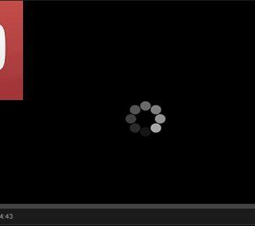 youtube keeps buffering