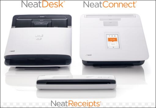 download neat scanner driver