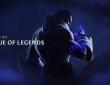 League of Legends high ping