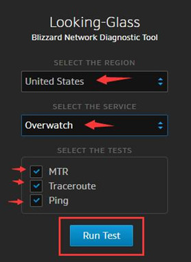 Fixed: Overwatch Lost Connection to Game Server