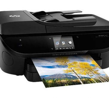 hp envy 7640 printer drivers