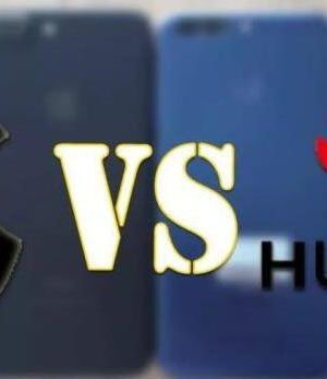huawei mate 30 pro vs iphone 11 pro