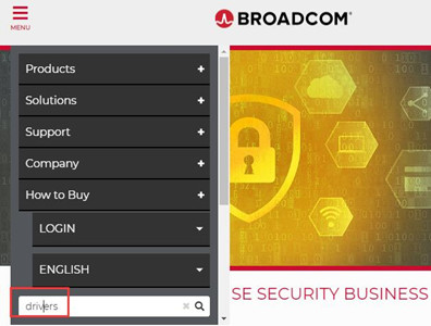 broadcom site