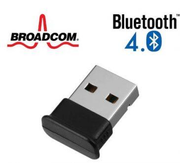 download broadcom bluetooth bcm20702a0 driver