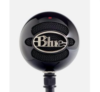 blue snowball drivers