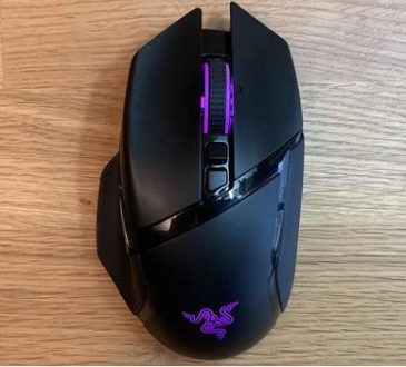 mouse double click