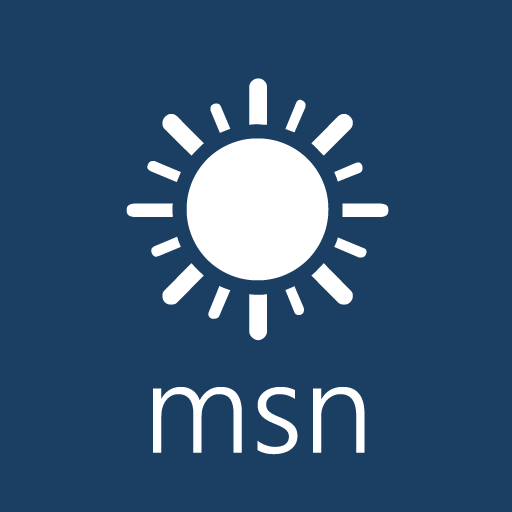 msn weather not working