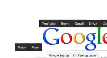 google gravity i am feeling lucky