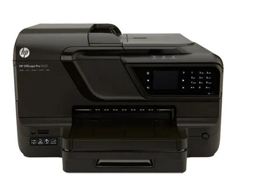 download hp officejet pro 8600 driver