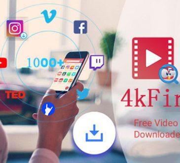 4kfinder video downloader review