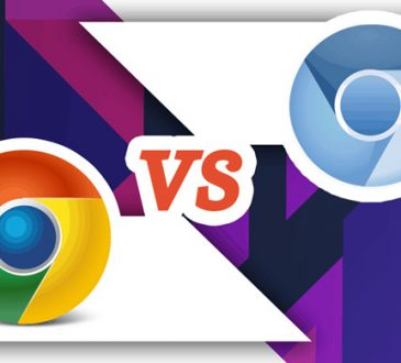 differences between Chromium and Chrome
