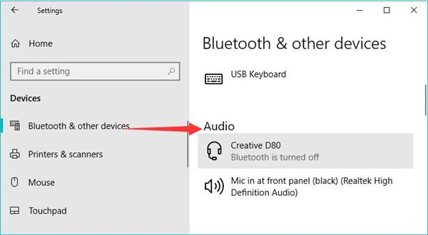 connect to jblt450bt bluetooth headphone