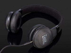 jbl t450bt headphone not working