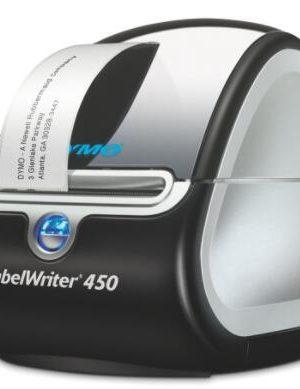 dymo labelwriter 450 driver