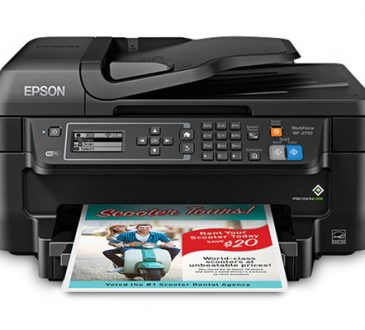 epson wf 2750 drivers download