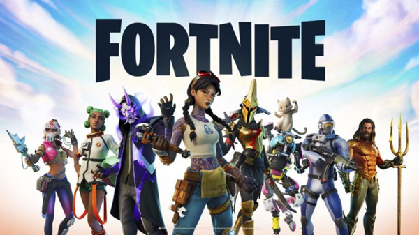 fornite not launching