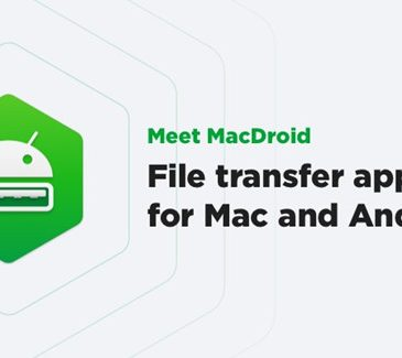 macdroid review