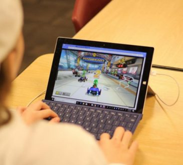 why students need video games