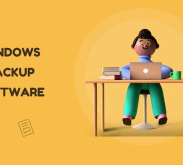 windows backup programs