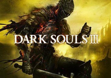 dark soul 3 crashing