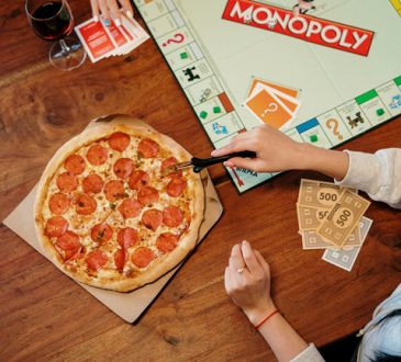 tabletop board games