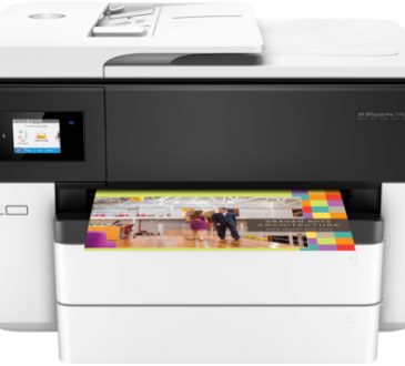 download hp officejet pro 7740 driver