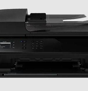 hp officejet 4630 printer driver